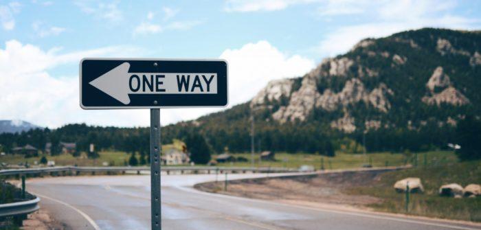 La signalisation routière gage de sécurité et d'information