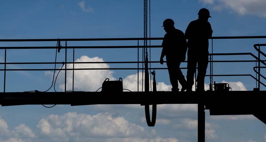 protection travailleurs chantier